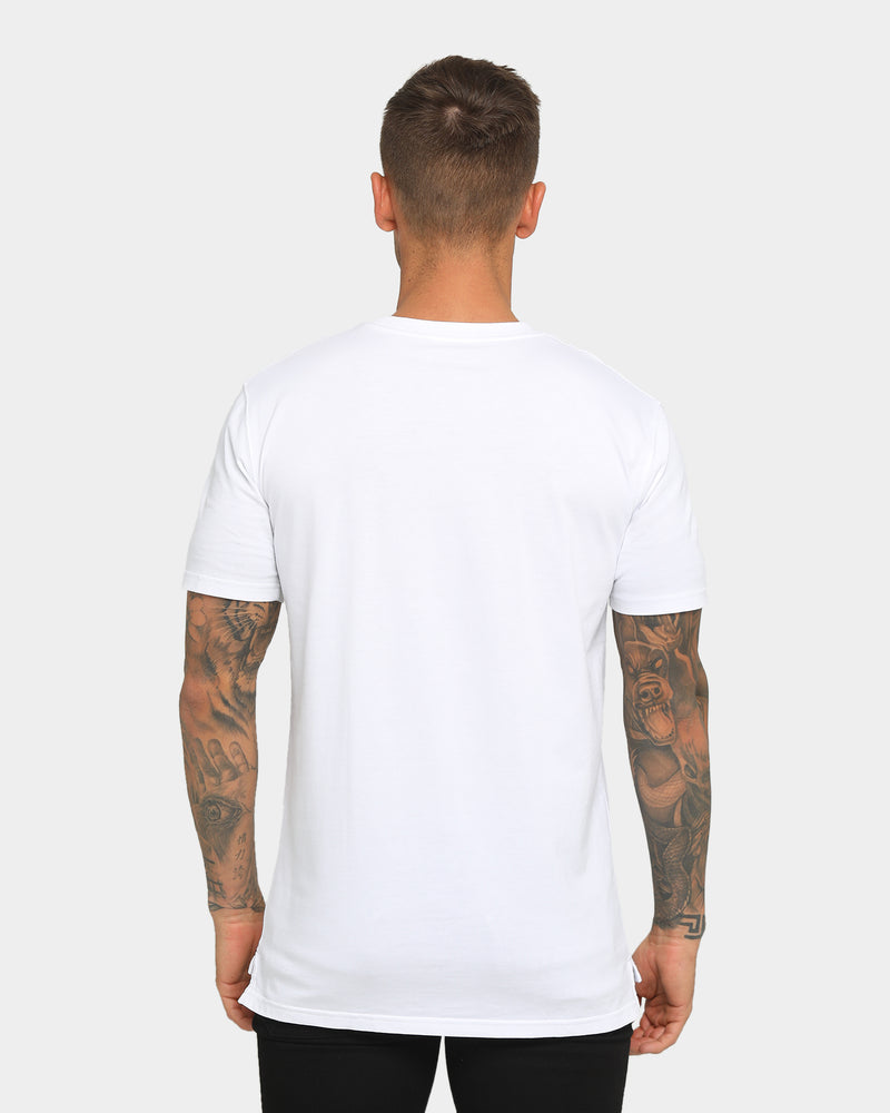 Carré D-Luxe Short Sleeve T-Shirt 3 Pack Black/White/Grey