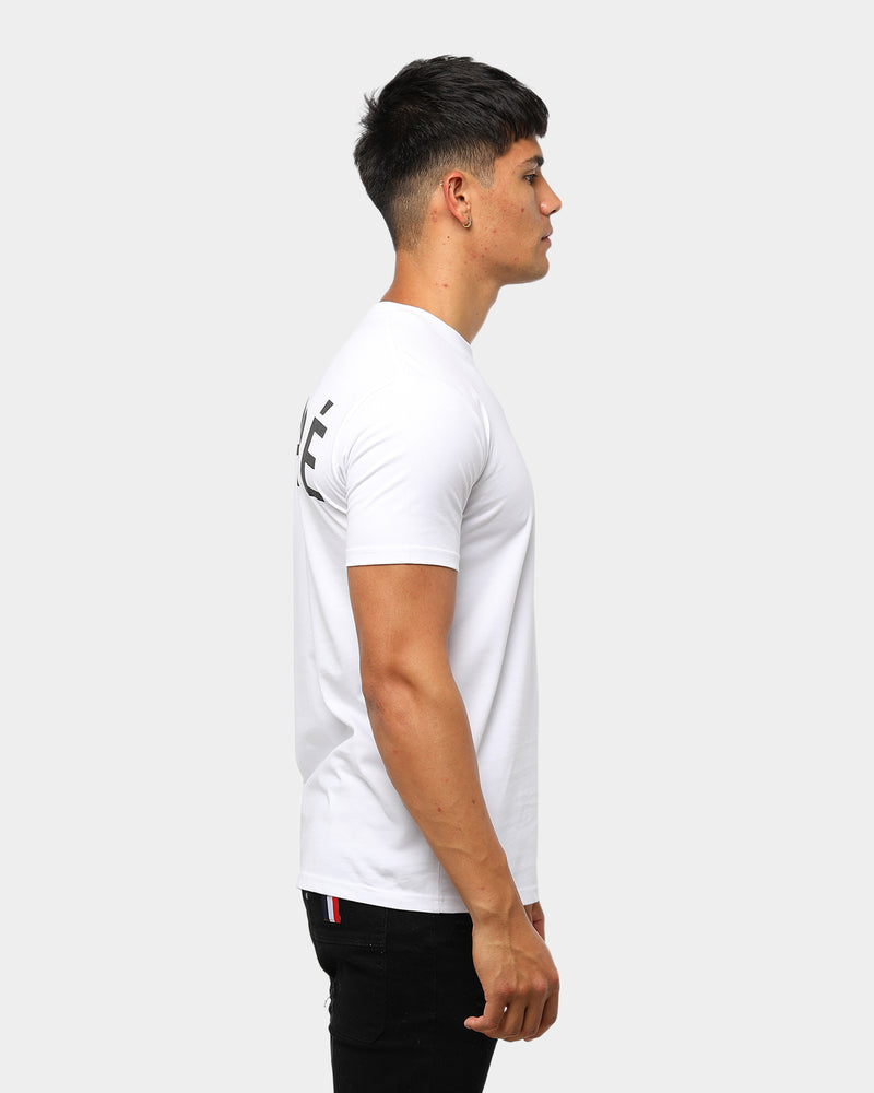 Carré Represent Classic Short Sleeve T-Shirt White