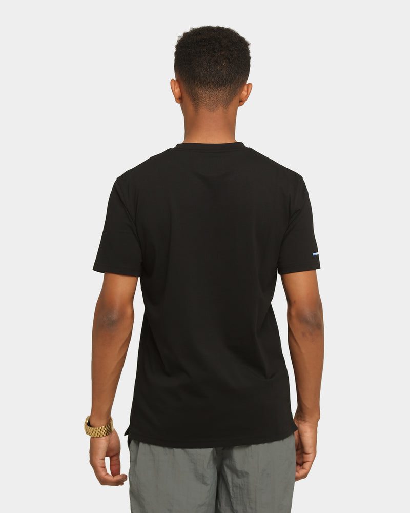 Carré Utilitaire Short Sleeve T-Shirt Black