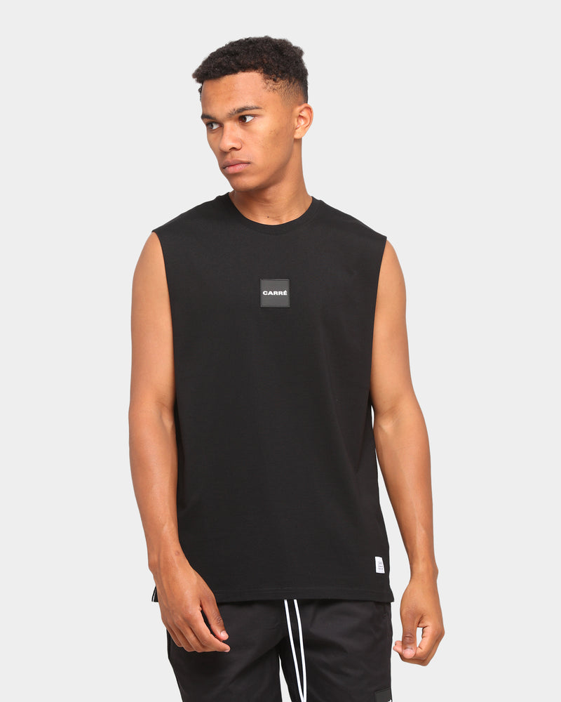 Carré Objectif Box Muscle T-Shirt Black