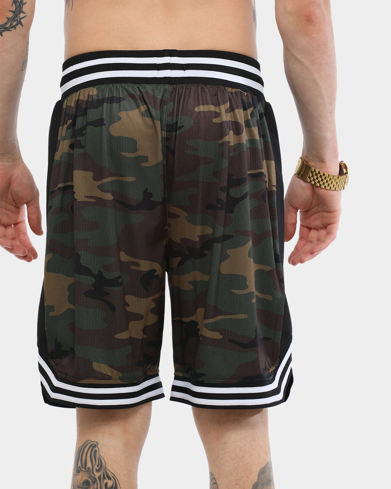 Carré Ball Shorts Camo