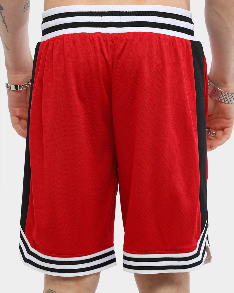 Carré Men's Ball Shorts Red