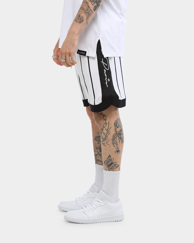 Carré Bande Practice Short White