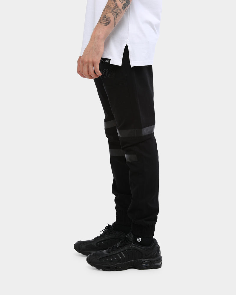 Carré 5Star Jogger Black