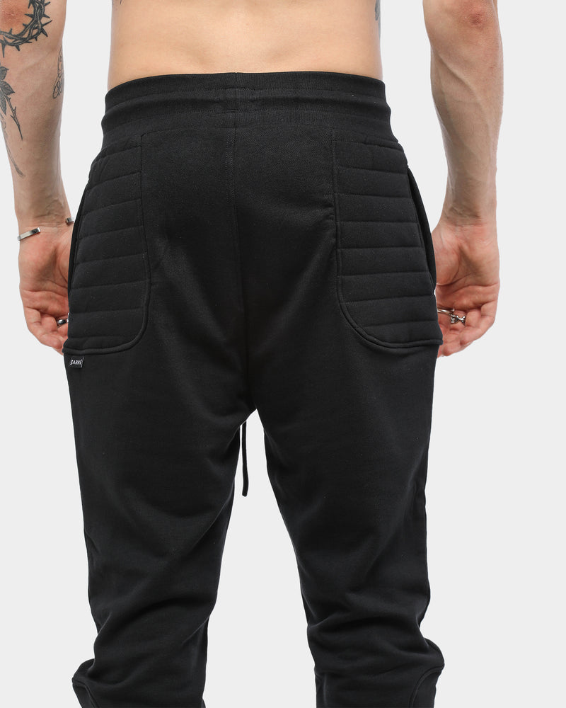 Carré Dominant Sweatpants Black