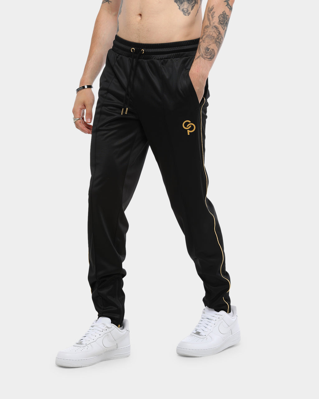 Carré Men's De Luxe Sport Pant Black