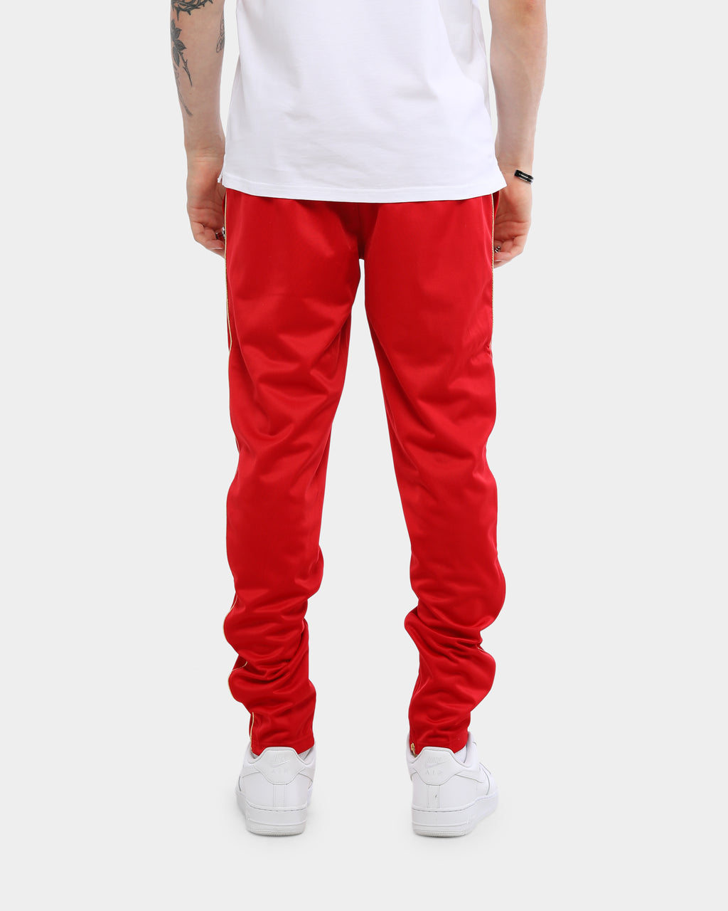 Carré Men's De Luxe Sport Pant Red