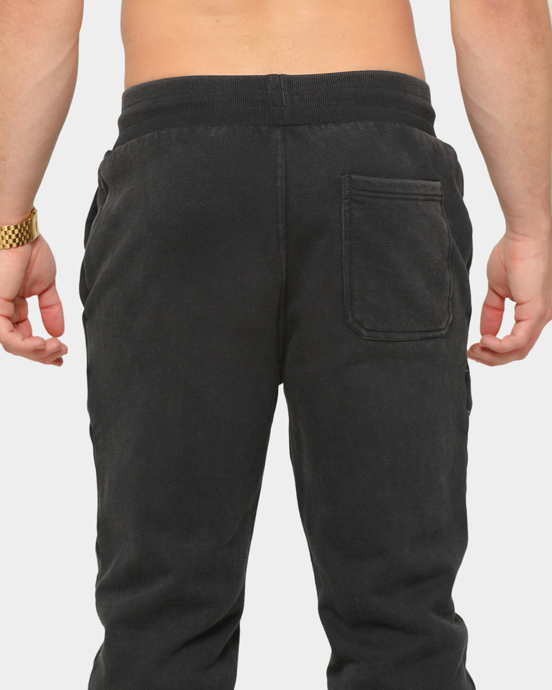 Carré Men's Colorant Trackpant Black