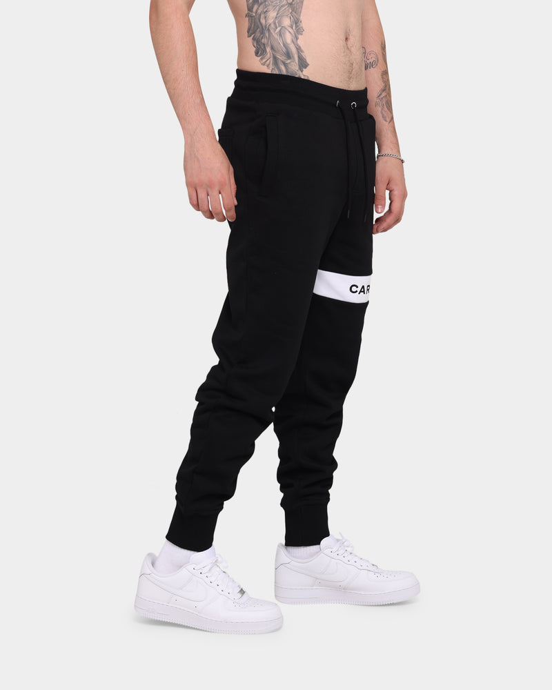 Carré Slice Trackpant Black/White