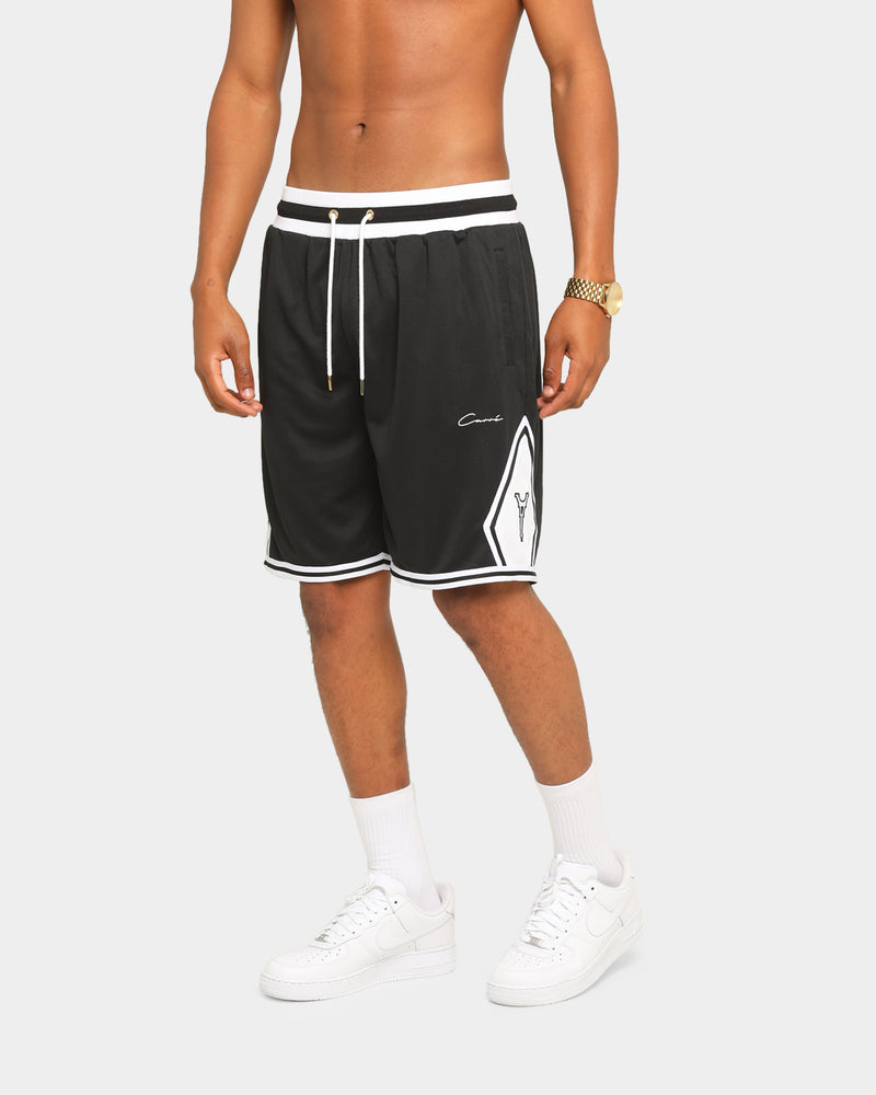 Carré Champs Ball Shorts Black/White