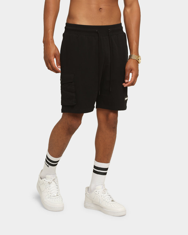 Carré Men's Roadman Combiner Short Black
