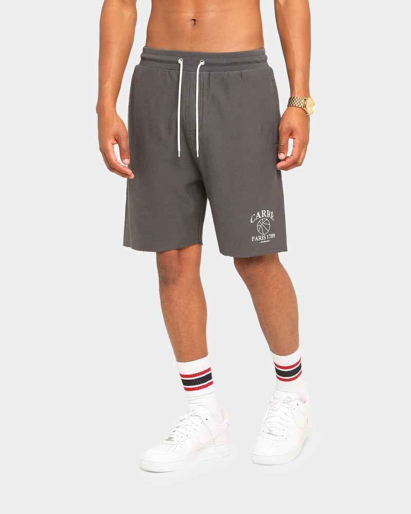Carré Hoop Dreams Sweat Shorts Grey/White