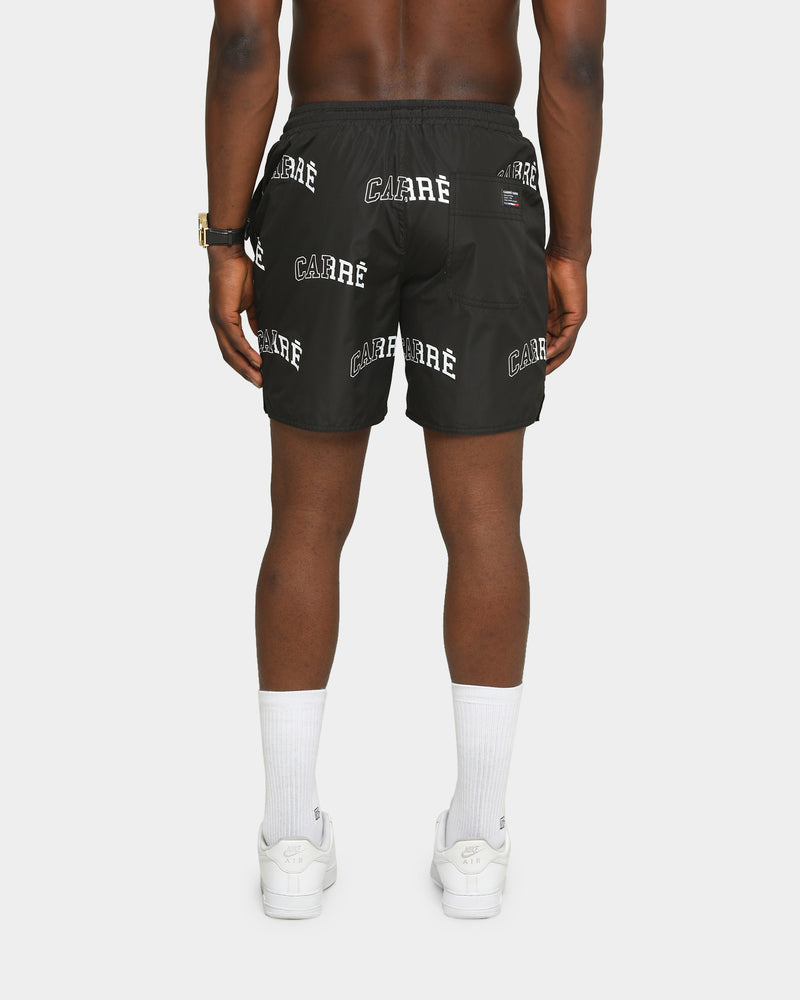 Carré Men's Enorme Repeat Short Black