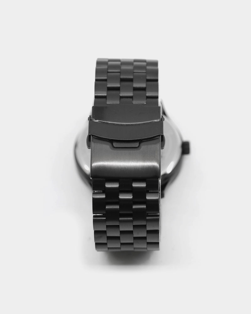 Carré Remy Watch Black