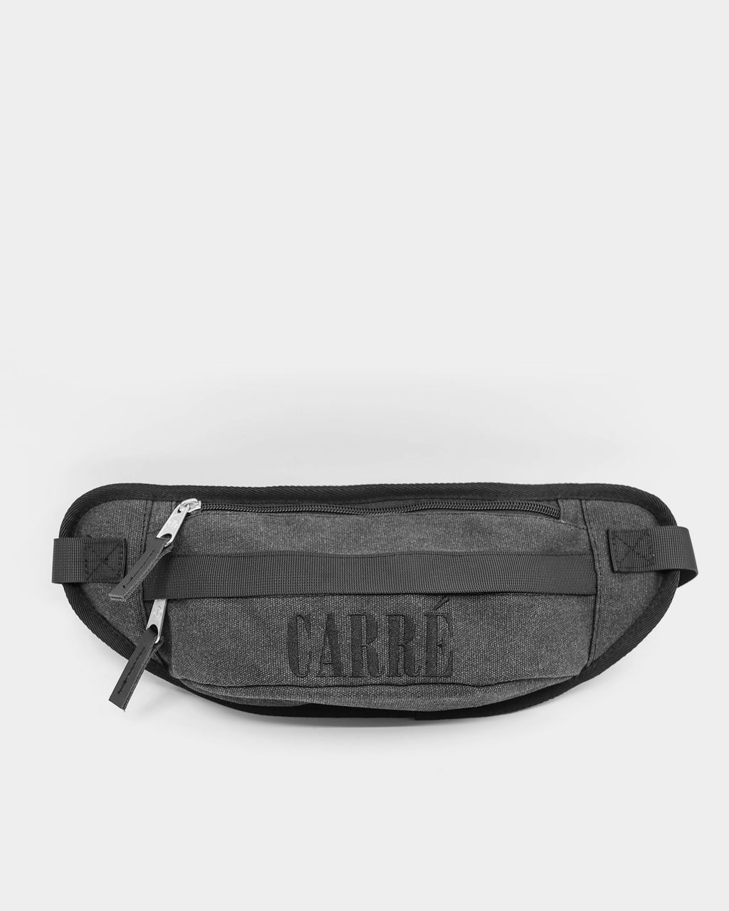 Carré Men's Declaration Bumbag Black