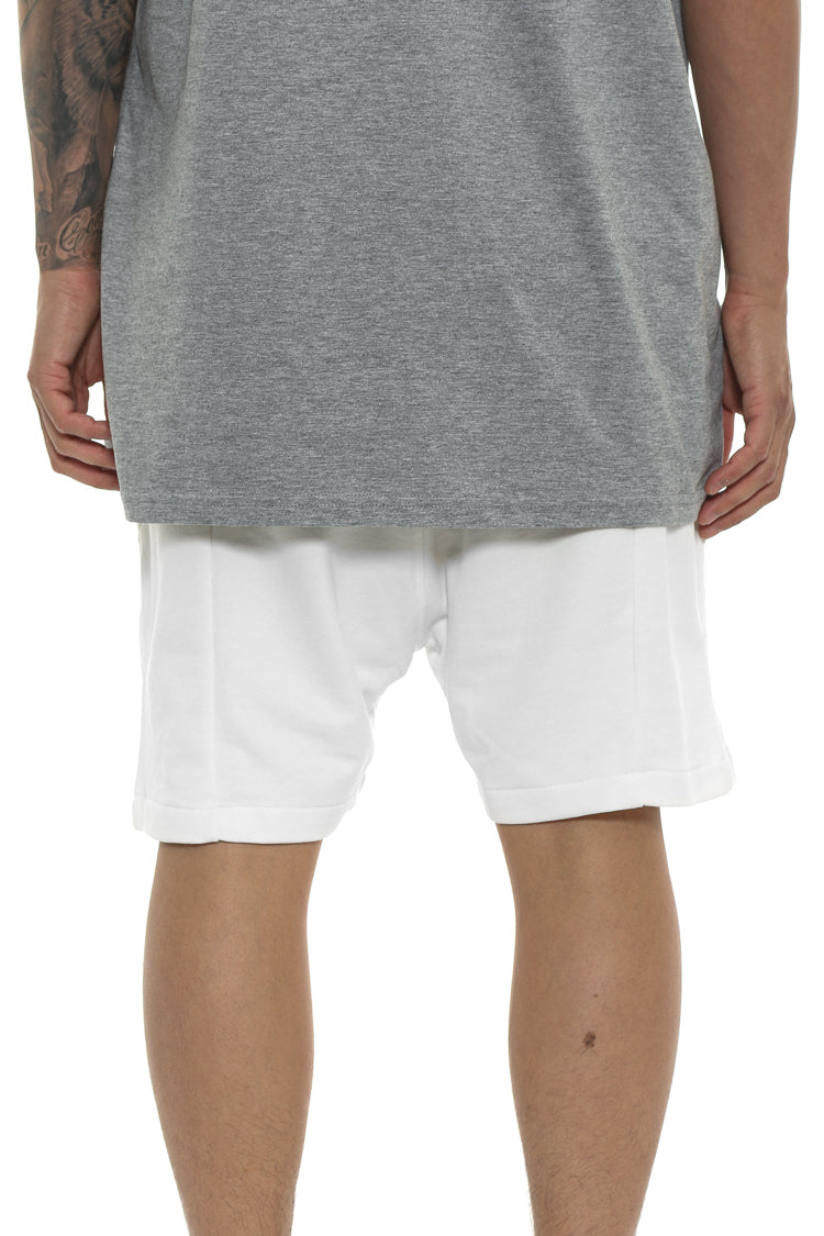 Carre Sidewinder Short Off White