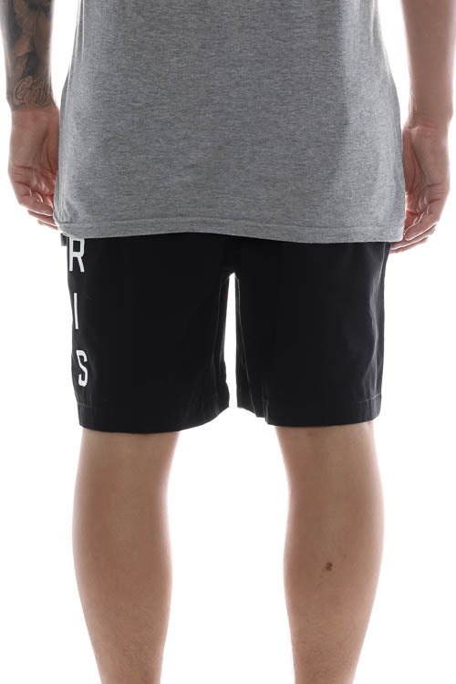 Carré Longitude Slide Short Black