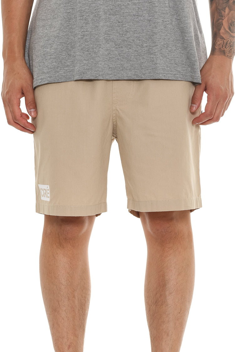 Carré Division Slide Short Stone