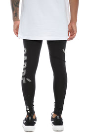 Carré Shift Technique Legging Black
