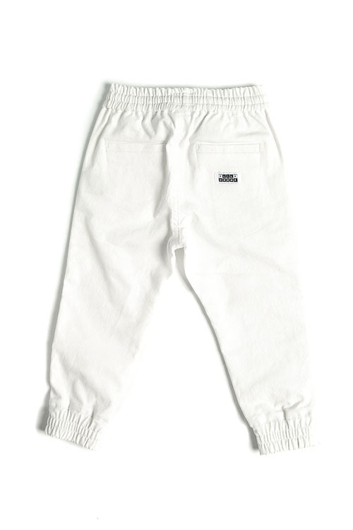 Lil Homme Propre Joggers 2.0 Off White
