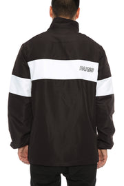 Carré Athletique Jacket Black/White