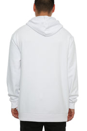 Carré Athletique Hood White