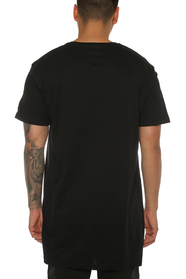 Carré Core Capone 3 Tee Black