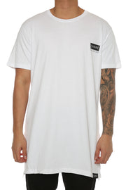 Carré Core Capone 3 Tee White