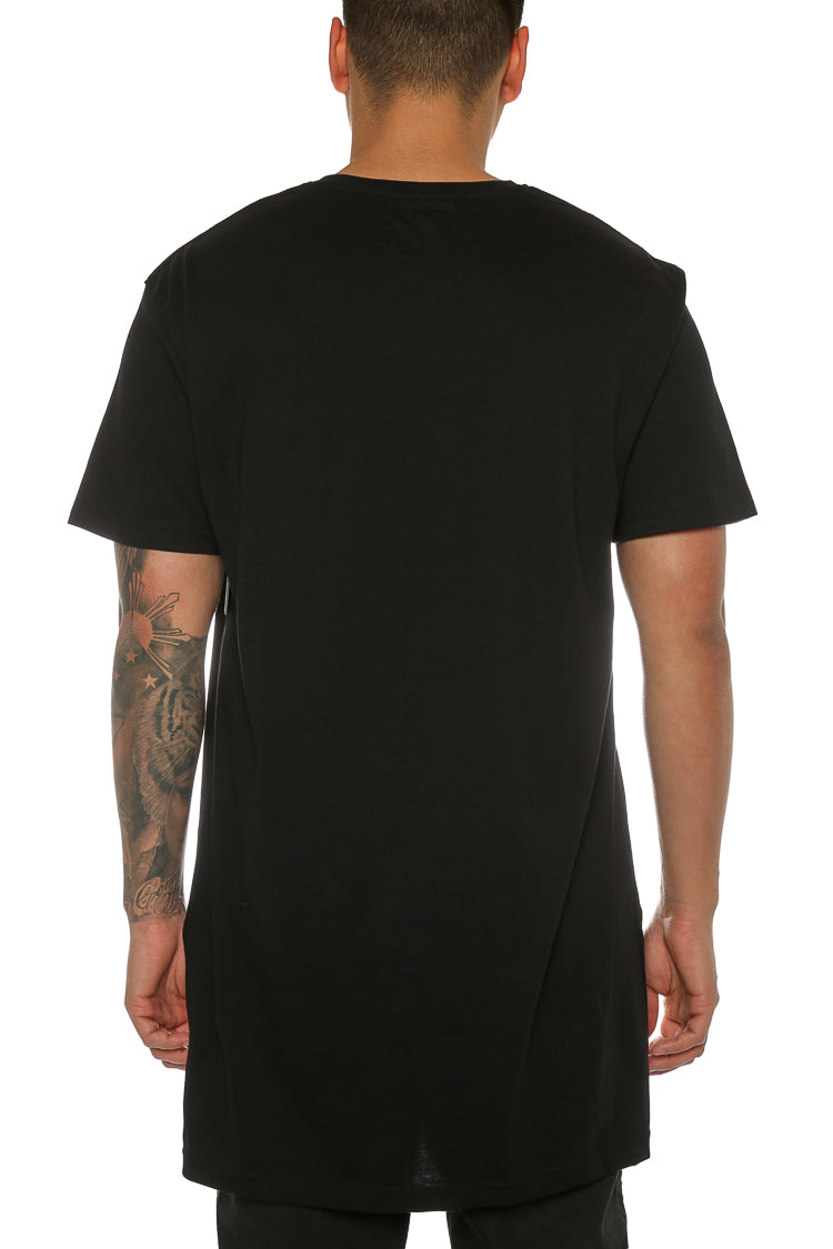 Carré Incline Capone 3 Tee Black
