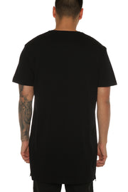 Carré Unknown Capone 3 Tee Black