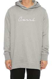 Carré LA Scripte Raffine 2 Hood Grey Heather