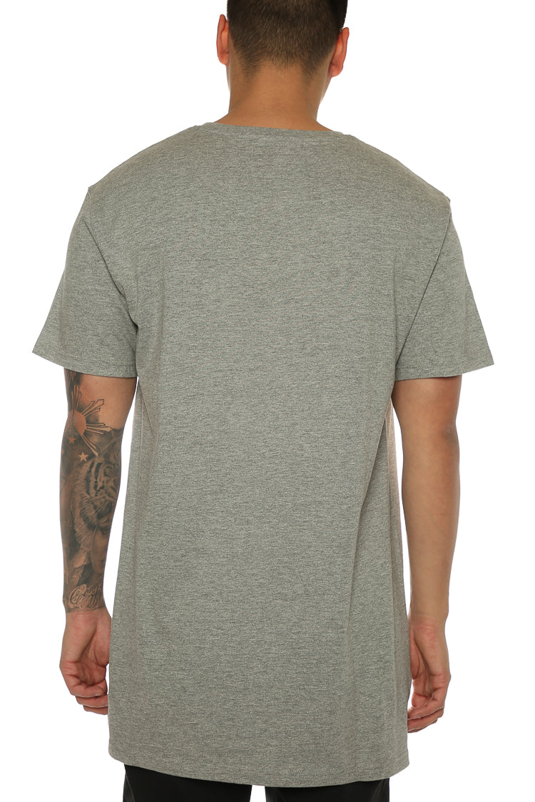 Carré Hardi Divise 2.0 Tee Grey Heather