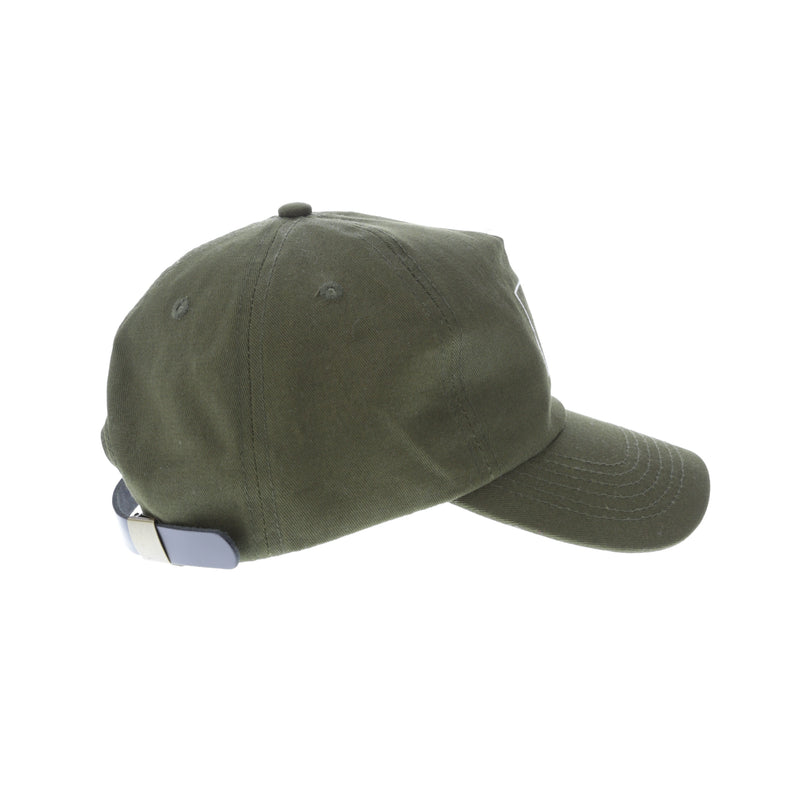 Carré Section Strapback Olive