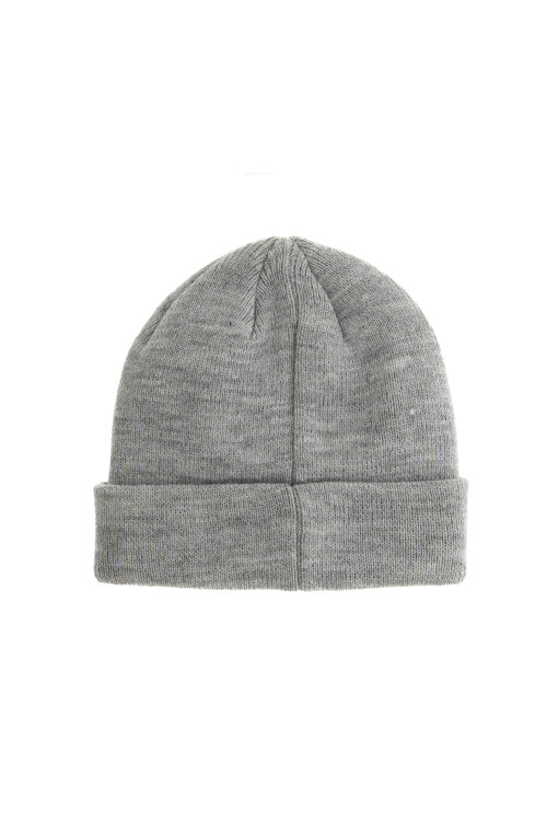 Lil Homme Ruth Toddler Beanie Grey