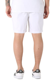Carré Core Slide Short White