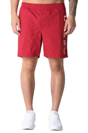 Carré Longitude Short Crimson