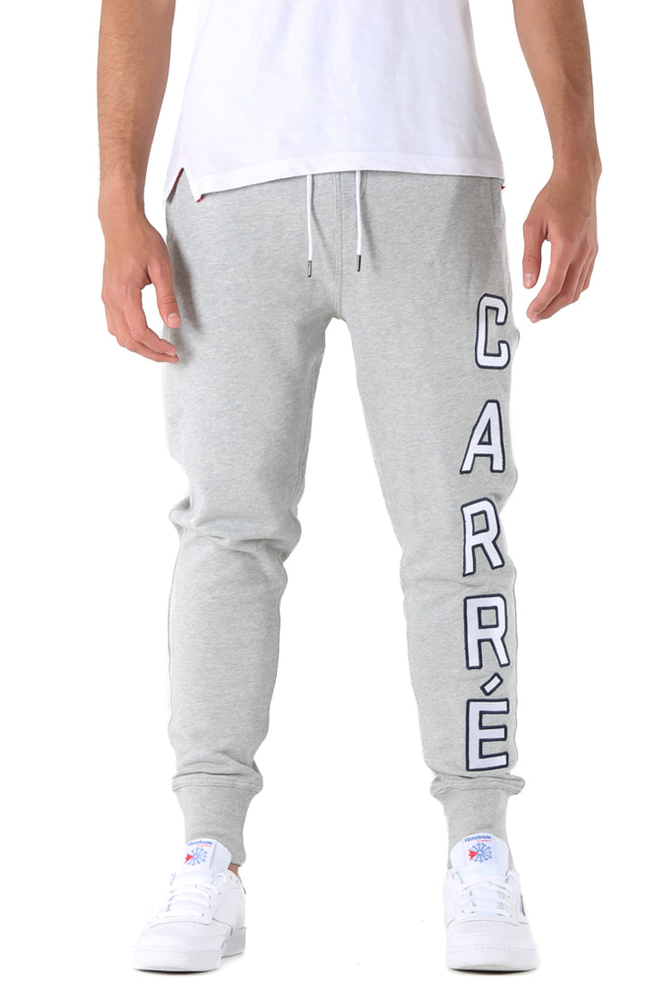 Carré Sueurs Sweat Pant Grey