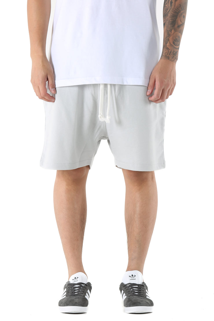 Carré Winder Short Grey