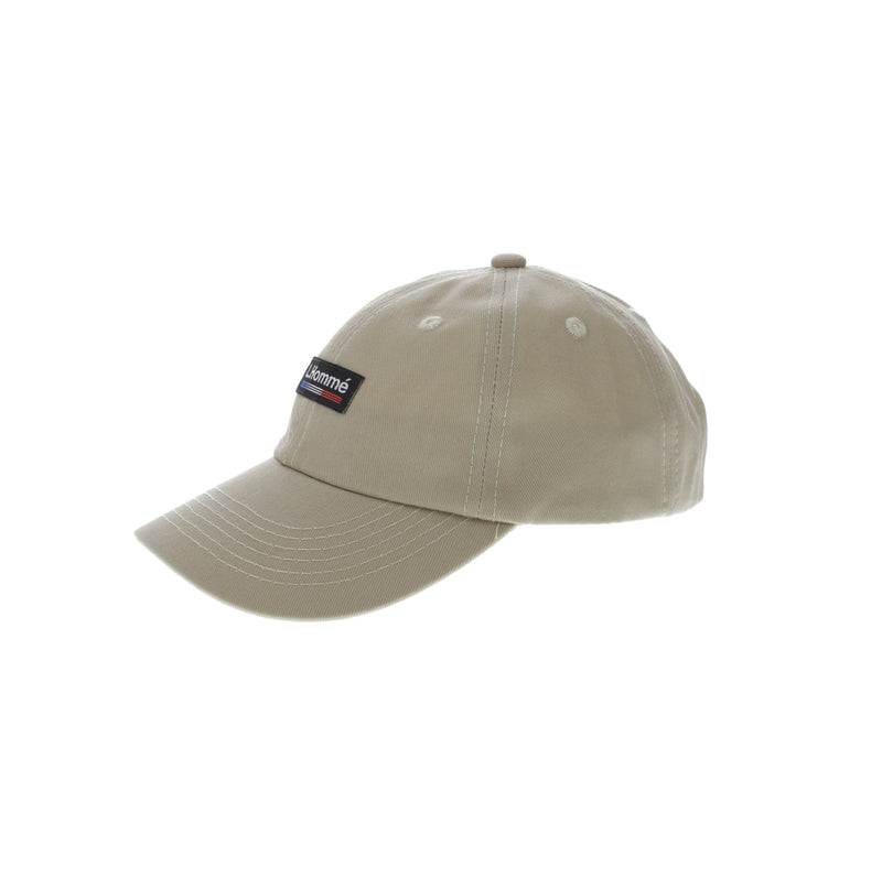 Lil Homme Marque Strapback Stone