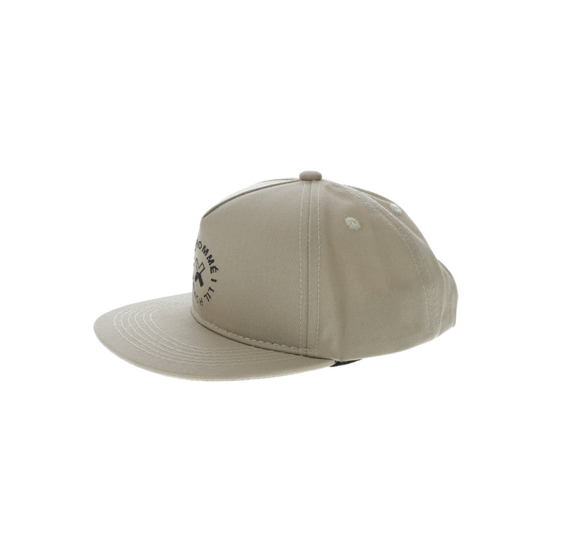 Lil Homme X Snapback Stone