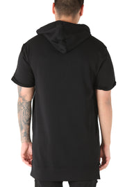 Carré Balanced Vaurien SS Hood Black