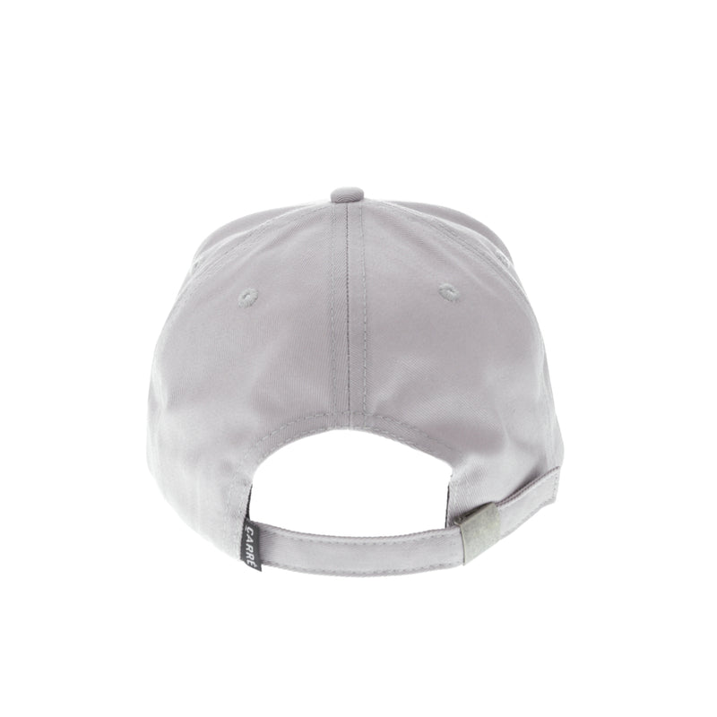 Carré Moves A-Frame Strapback Grey