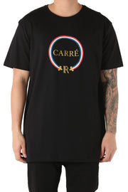 Carré Royal Divise 2.0 Tee Black