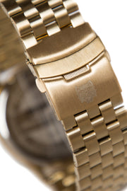 Carré Henry Watch Gold/Gold