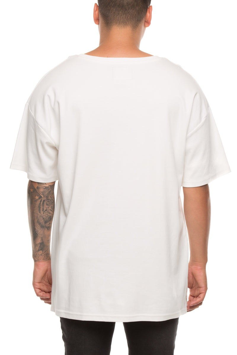 Carré Historical Terreux SS T-Shirt White