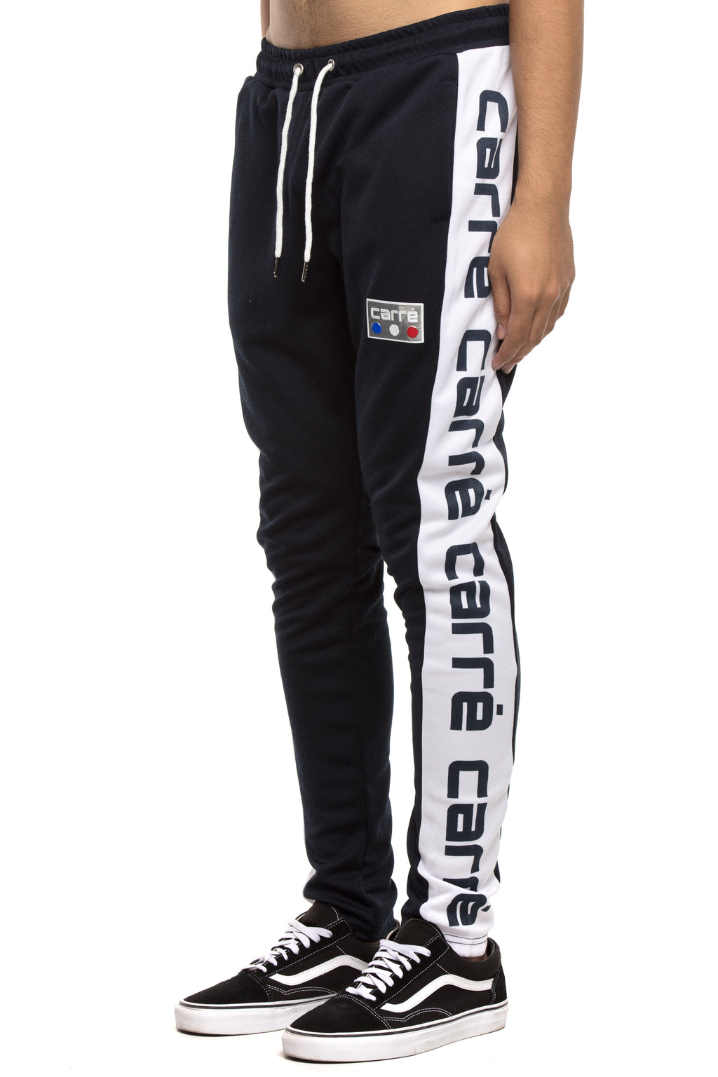 Carré Patrice Trackpants Navy