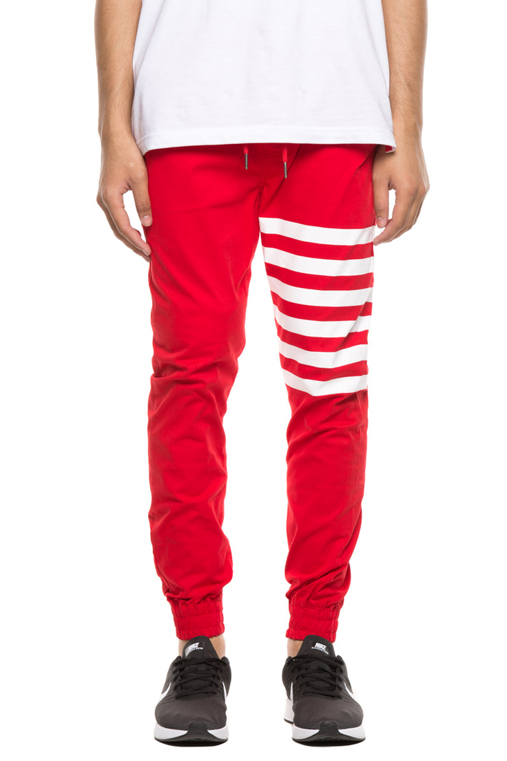 Carré Bande Pro Joggers 2.0 Red