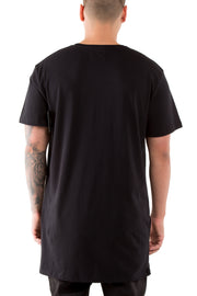 Carré Zone Capone Tee Black
