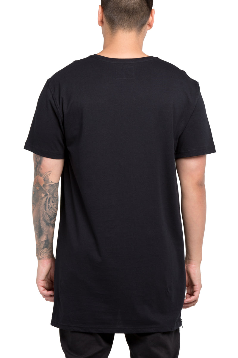 Carré Royal Capone Tee Black