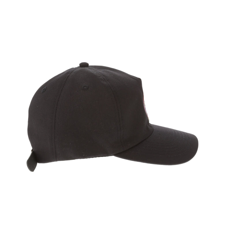 Carré Royale Strapback Black